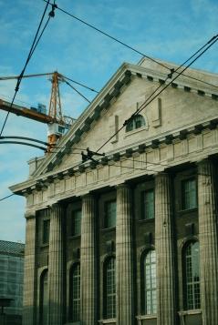 Neue Museum, Berlin