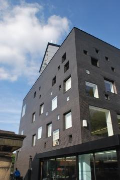 Nottingham Art Exchange, Nottingham